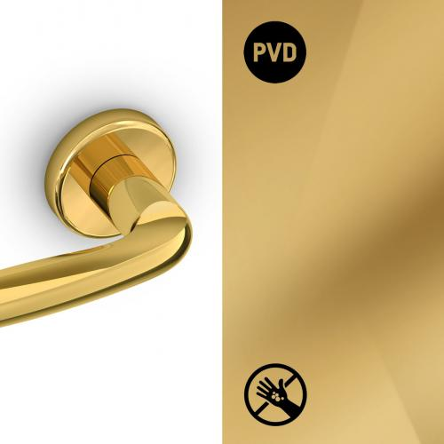 PVD Gold