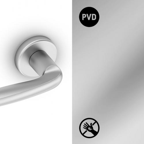 PVD White Pearl